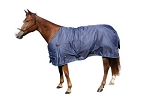 Supreme Winter Turnout Horse Blanket-New Style!