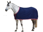 Blue Ribbon Polafleece Horse Dress Coolers