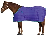Blue Ribbon West Custom Quilted Horse Blanket